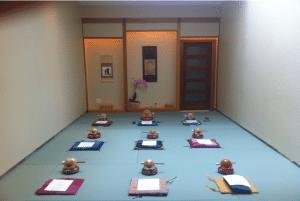 Tao Sangha Healing Centre Toronto Tao Shiatsu
