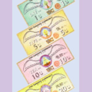 Uni Currency
