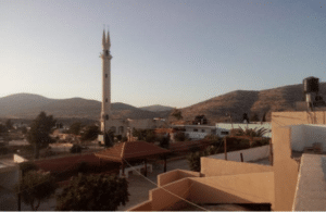 Village of al-ʿAqaba
