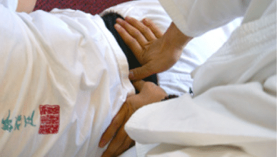 Tao Shiatsu Introductory Course