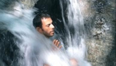 Waterfall Nembutsu 3