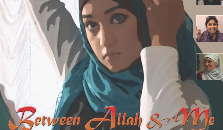 Between Allah and Me (and Everyone Else) poster