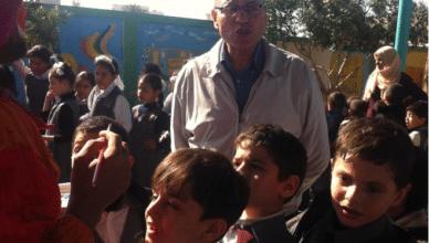 Gaza Dr. Ahmed Tawahina 1