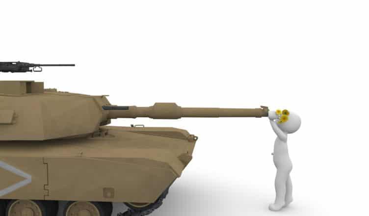 flower tank