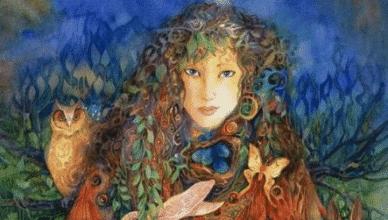 art by Helen Nelson-Reed