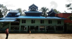 Choflondhi village 1